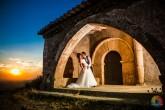 Boda en la Ermita de San Sebastian - Lastanosa