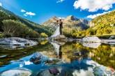 Reportaje de Boda en el Valle de Bujaruelo - Pirineo