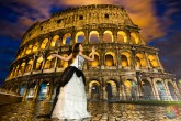 Plaza de España - Roma - Italia