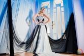 Vestido de Novia - Beatriz Farjas