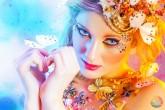 Madame Butterfly: Fotos de Fantasia - Stefy
