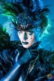 Lady Crow - Stefanía Daniela