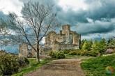 Castillo de Loarre - Huesca - Aragón