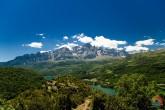 Mirador de Santa María - Panticosa - Pirineos - Huesca - Aragón