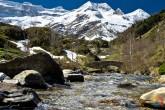Río Gavarnie - Francia - Gavarnie