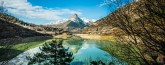 Embalse de Lanuza - Pirineos - Huesca - Aragón