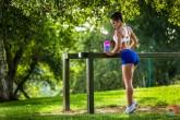 Book de Fotos Fitness - Zaragoza