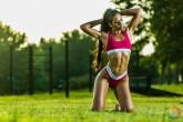 Book de Fotos Fitness