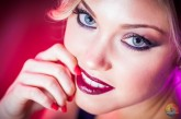 Ojos Azules - Sarini