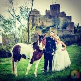 #boda #wedding #fotografozaragoza #fotografodebodas #loarre #love #postboda #bodas #xpro2 #nophotoshop #fotografiadebodas  #fotografosdebodas #bodaszaragoza