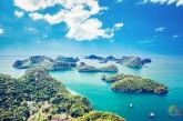 Mu Koh Angthong National Marine Park