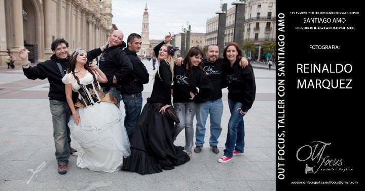 Foto de Grupo del Curso de Zaragoza