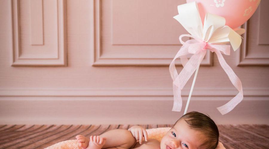 Fotos de Recién Nacidos y Bebés